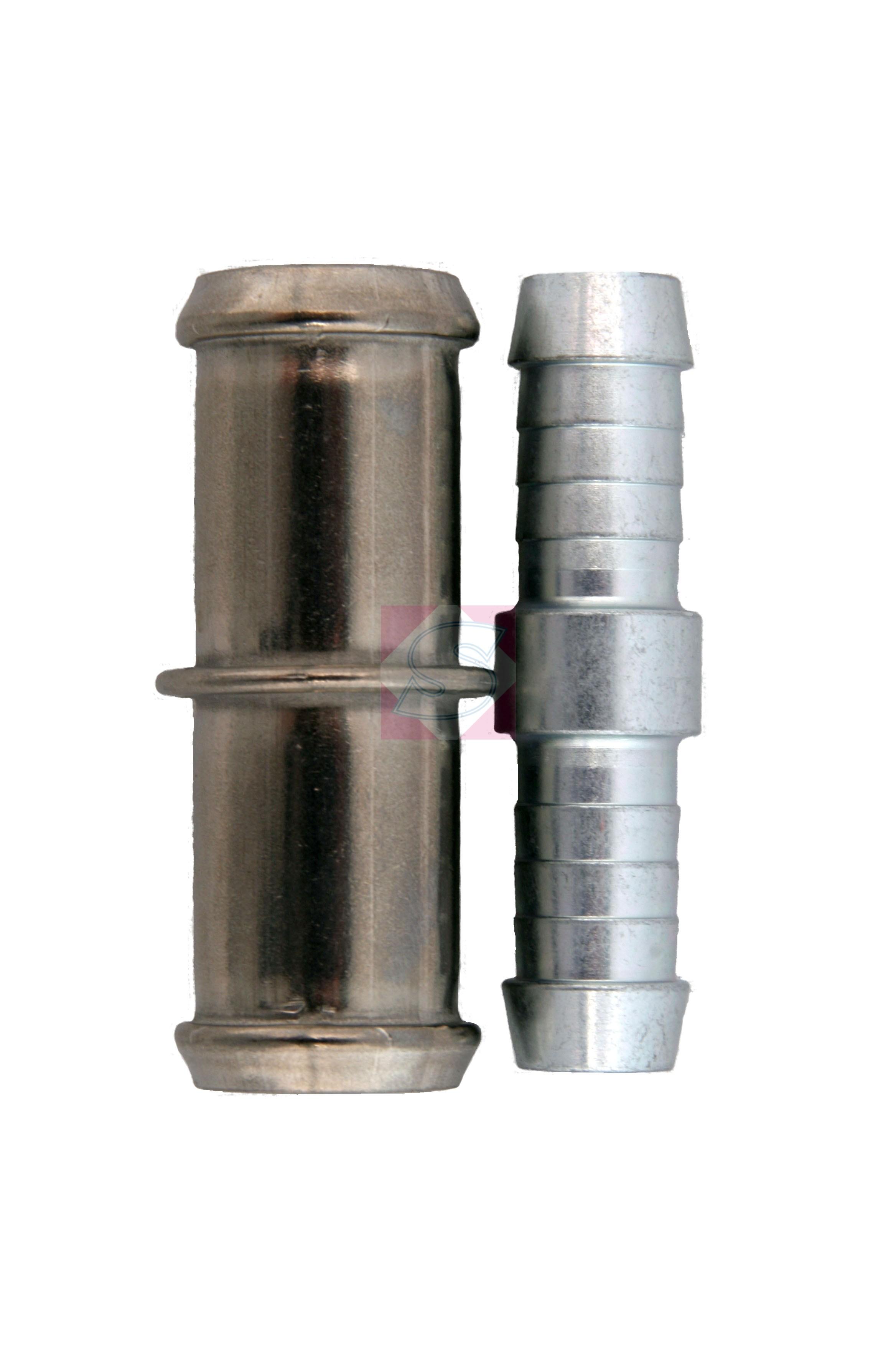 Schlauchverbinder für 1/2 (12,7 mm) Schlauch